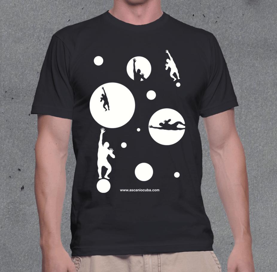 ascanio cuba t-shirt