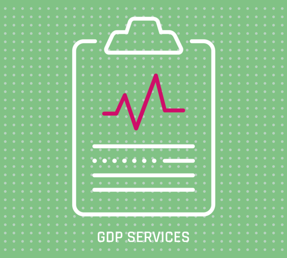 ASC GDP Services