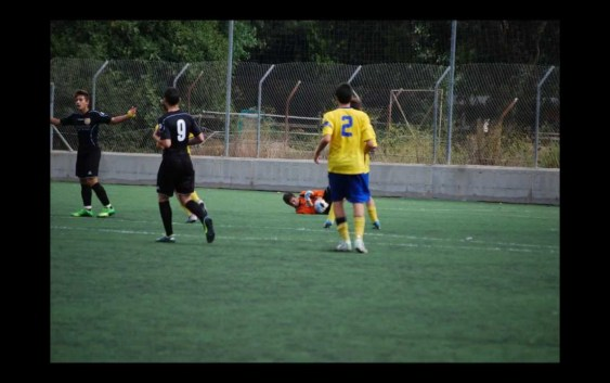 Catalunya Alghero – San Paolo Apostolo > 10 – 1