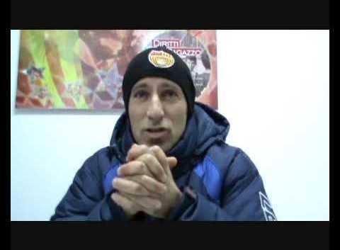 Intervista a Stefano Silanos