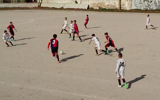Torres 1903 > Catalunya 0-5