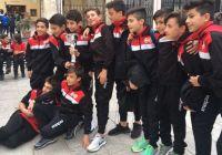 I giovanissimi provinciali conquistano il derby degli ex !!