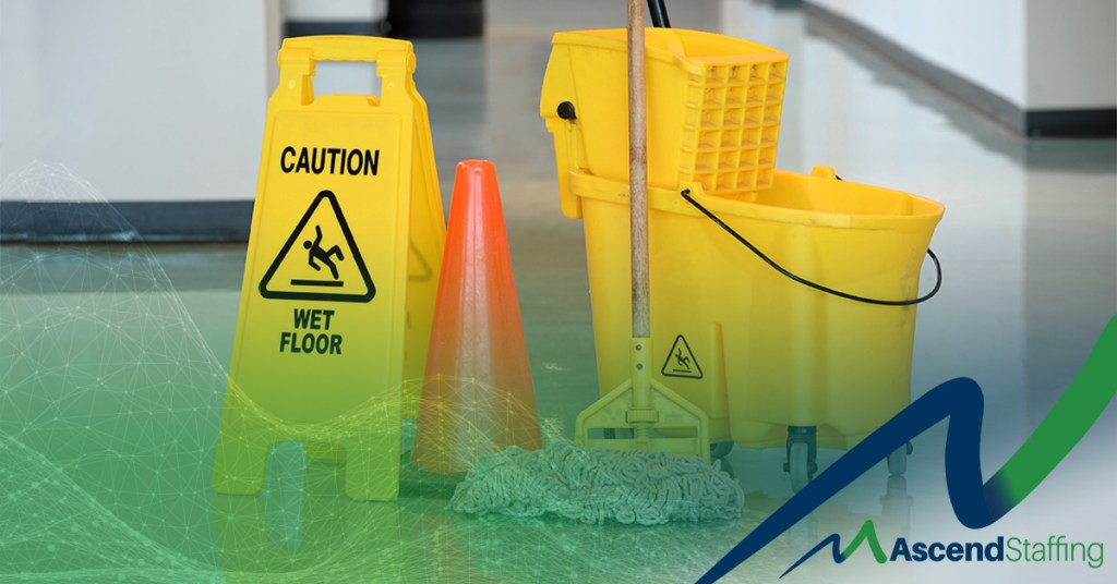 Tips to Help You Avoid Common Office Hazards 1
