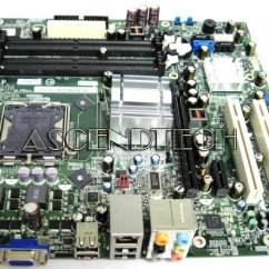 Dell Inspiron 530 Motherboard Diagram 2 Lights 1 Switch Wiring 0fm586 Fm586 530s Https Www Ascendtech Us Mmasc Images Newsys2