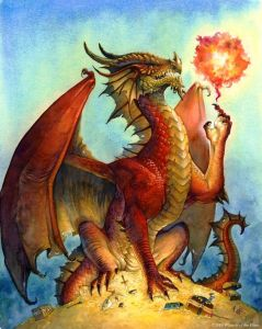 DragonTeacher image