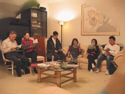 Basic Christian Community - 美華天主堂 ASCENSION CHINESE MISSION
