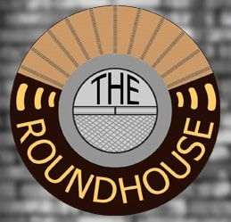 The Roundhouse Podcast with Nick Ozorak logo