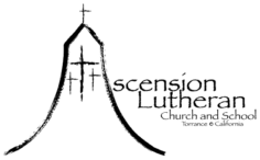 Ascension Lutheran Church and School in Torrance