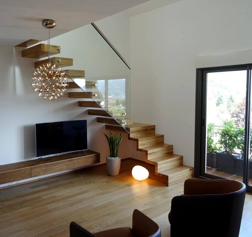 fabricant escalier bois