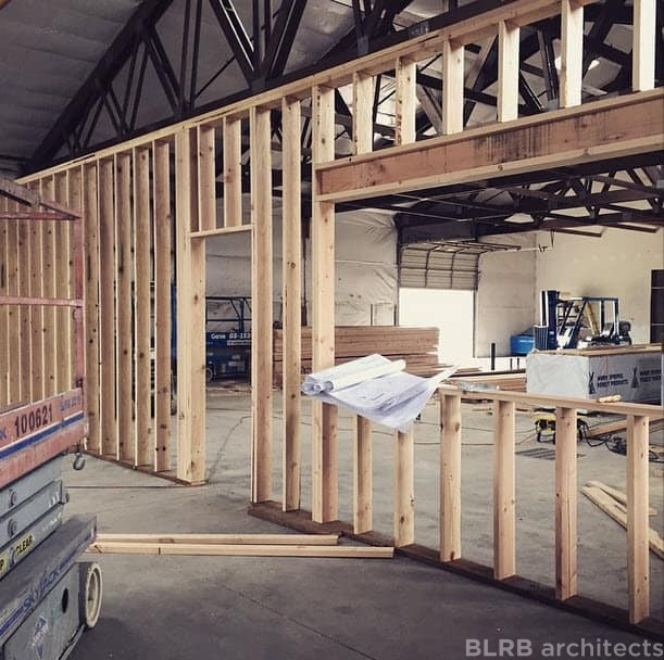 Oregon Spirit Distillers Gt Ascent Architecture Amp Interiors