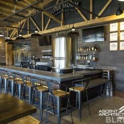 Best Kitchen Lighting Aid Grinder Silver Moon Brewing's Bend Pub » Ascent Architecture ...