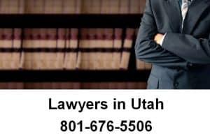 lawyers in utah
