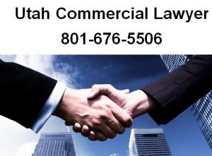 utah commercial lawyer