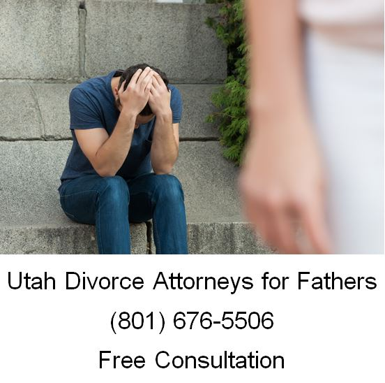 Utah Divorce Attorneys for Fathers
