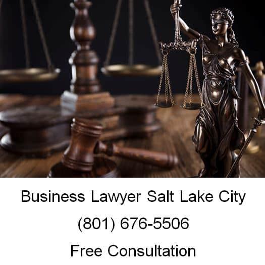 business lawyer salt lake city