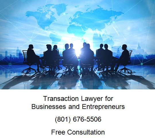 transaction lawyer for businesses and entrepreneurs