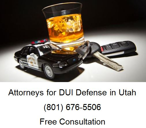 attorneys for DUI defense in utah