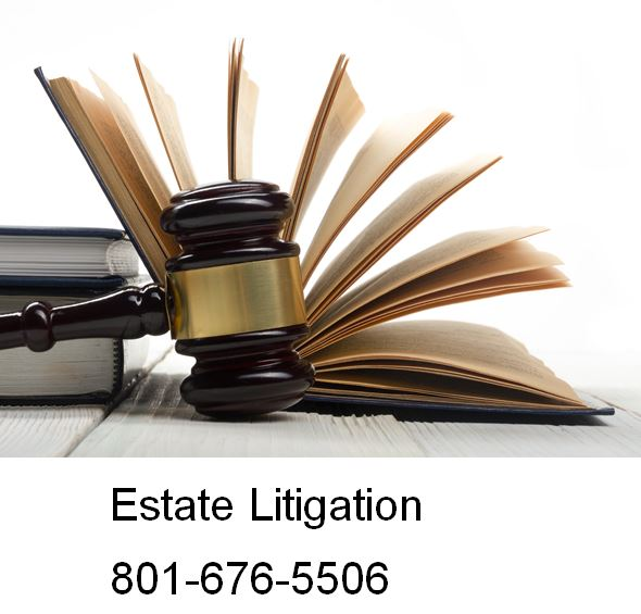 estate litigation and mediation