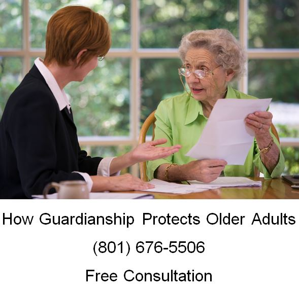 how guardianship protects older adults