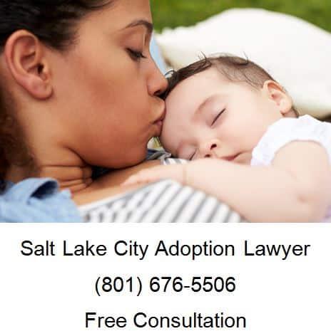 salt lake city adoption lawyer