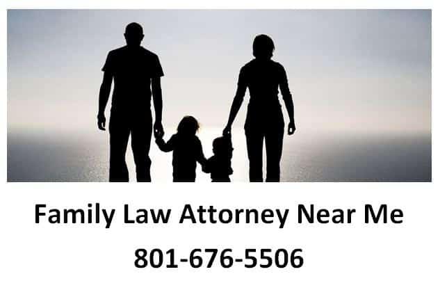 Family Law Attorney Ogden Utah