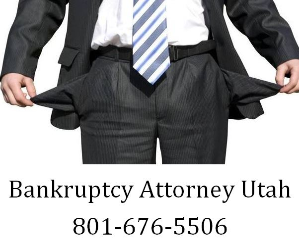 What Happens If I Bankruptcy Credit Cards I'm to Pay in a Divorce
