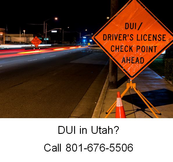 Utah DUI Lawyer
