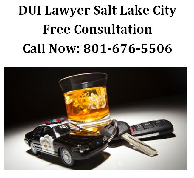 Utah's New DUI Law