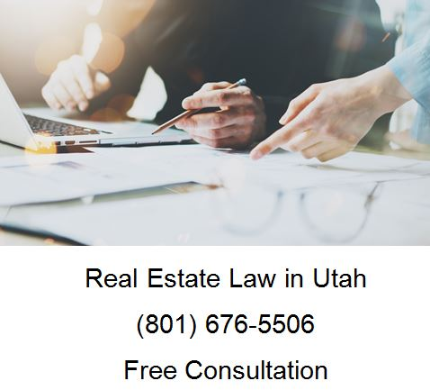 Lawsuits about Real Estate Contracts