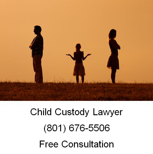 Dirty Utah Custody Case Tricks to Watch Out For