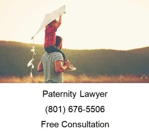 Establishing Legal Paternity in Utah for Child Support