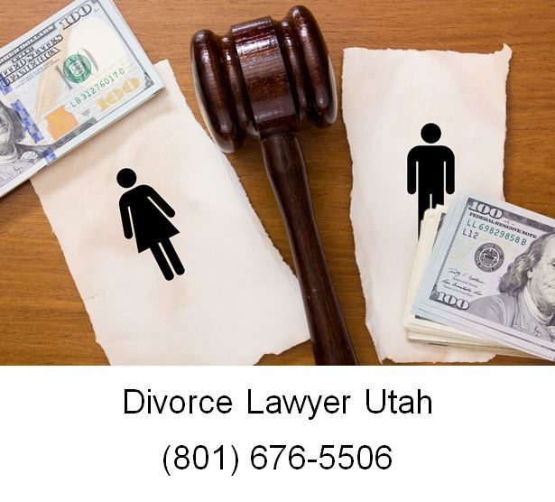 Salt Lake County Divorce Attorney