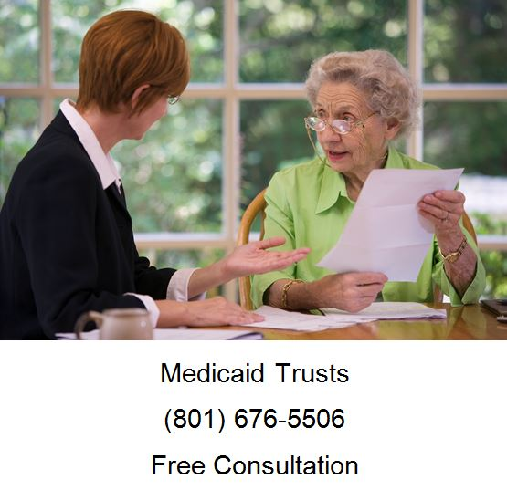 Medicaid and Trusts