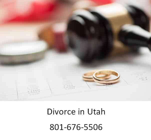 Utah Divorce Business Valuations Attorney
