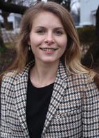 Julia Ann Wendelken 1 - Dave Dowling Scholarship Recipients
