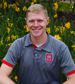 Nathan Jahnke - Dave Dowling Scholarship Recipients