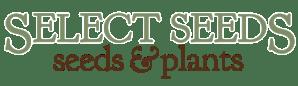 Select Seed Logo - Select Seed Logo