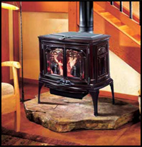 The Fireplace Place of Summit, NJ - Fireplaces, Gas and ...