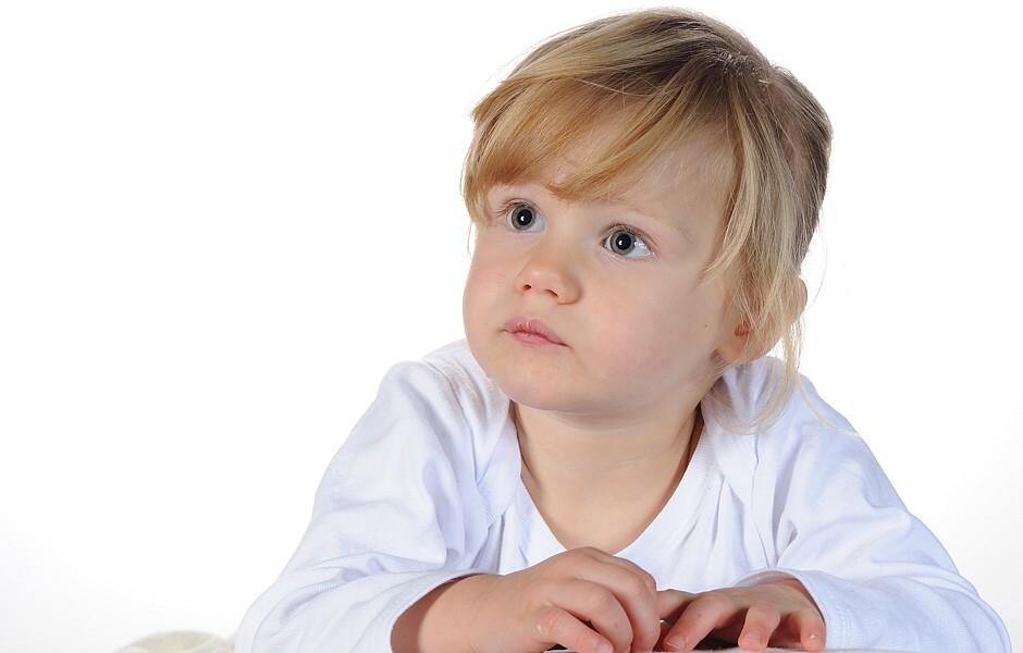 Baby Fotoshooting Hennef
