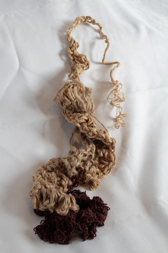 rope coral