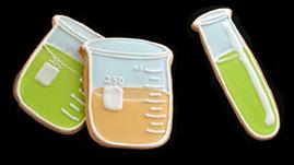 Science Cookies