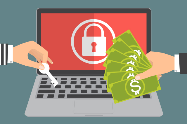 Ransomware - Cómo protegerte