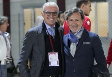 Piergiorgio Gabrielli e Roberto Bonetto