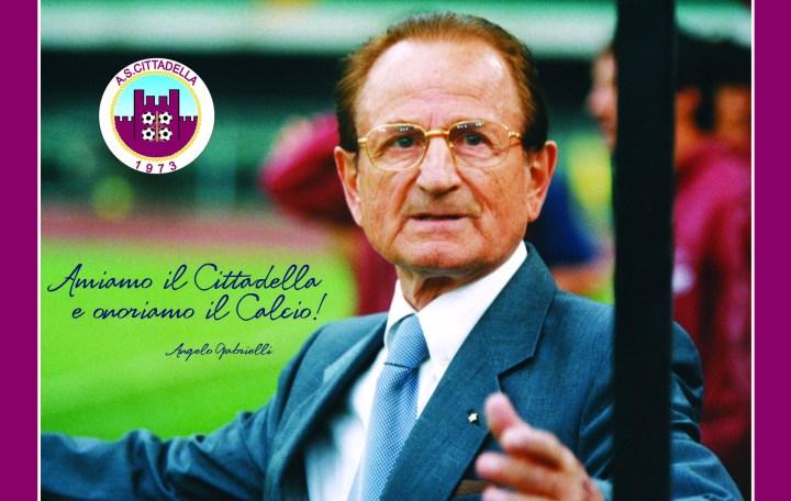 Angelo Gabrielli presidente del Cittadella |numerosette.eu