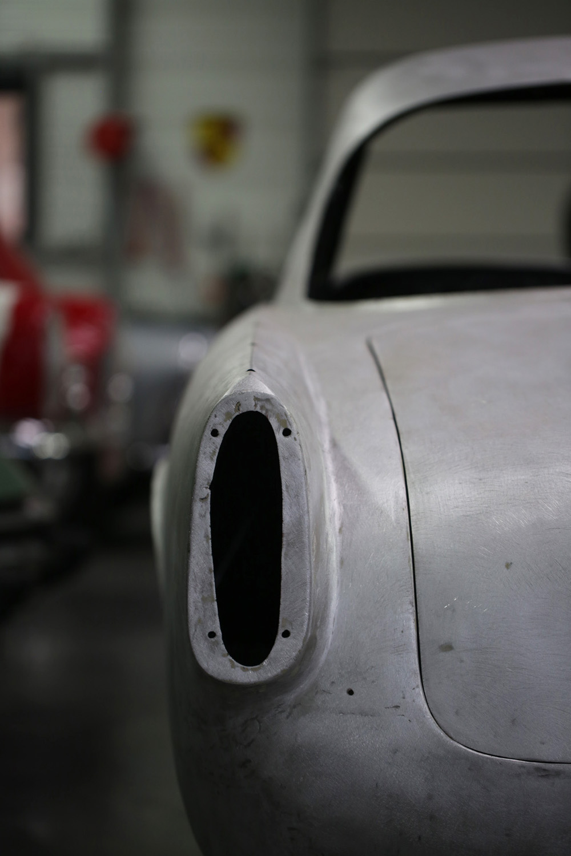 AS Classic Engineering - Automobile ancienne et compétition