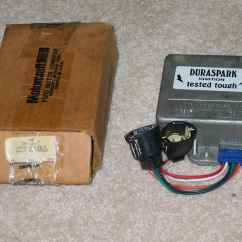 Ford Duraspark 2 Wiring Diagram 4 Way Trailer Plug 332 428 Fe Engine Forum Newbie Needs Dizzy Help