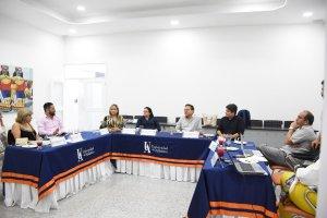 Encuentro Junta Directiva Nacional - Junio 6 - UniAtlantico