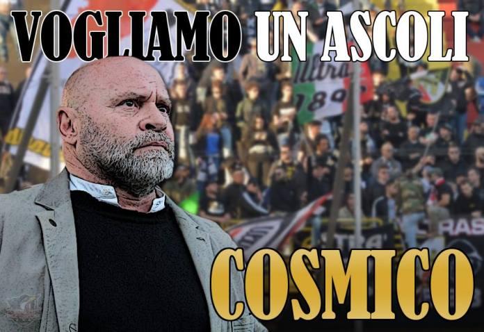 Un'immagine dal gruppo Facebook Ascoli Picchio Fan Club