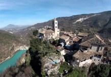 Castel Trosino, frazione di Ascoli