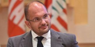 Il sindaco di Ascoli Guido Castelli